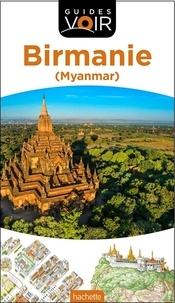 David Abram - Birmanie (Myanmar).