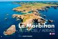 David Ademas - Le Morbihan vu du ciel.