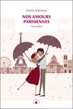 David Adjemian - Nos amours parisiennes - Nouvelles.