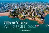 Openwetlab.it L'Ille-et-Vilaine vue du ciel Image