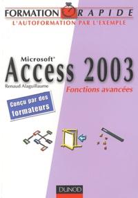 Microsoft Access 2003 - Fonctions avancées.pdf