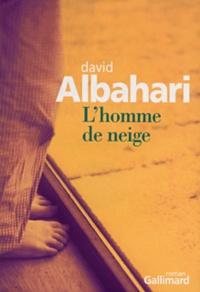 David Albahari - L'homme de neige.