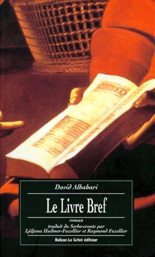 David Albahari - .