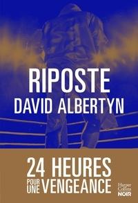 David Albertyn - Riposte.