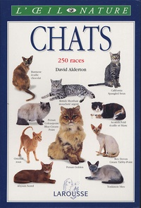 David Alderton - Chats.
