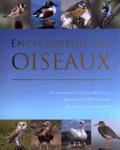 David Alderton - Encyclopédie des oiseaux.