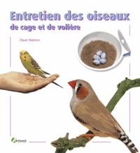 Era-circus.be Entretien des oiseaux de cage et de volière Image