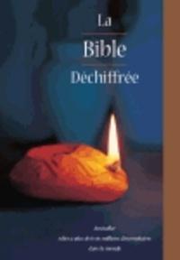 David Alexander - Bible déchiffrée souple.