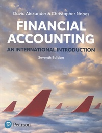 David Alexander et Christopher Nobes - Financial Accounting - An International Introduction.