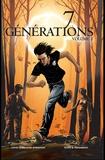David Alexander Robertson et Scott Henderson - 7 Générations  : 7 Générations : Cicatrices (Volume 2) - Bandes dessinées - autochtone.