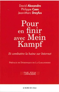 Pour en finir avec Mein Kampf - Et combattre la haine sur internet.pdf