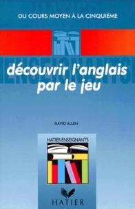 David Allen - .