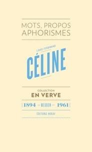 Deedr.fr Louis-Ferdinand Céline Image