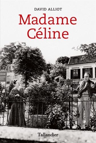 Madame Céline