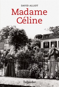 David Alliot - Madame Céline.