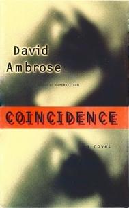 David Ambrose - Coincidence.