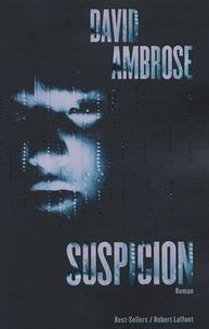 David Ambrose - Suspicion.