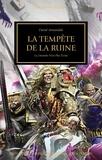 David Annandale - The Horus Heresy  : Tempête de la ruine.