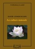 David Annoussamy - La culture tamoule.
