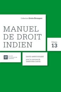 Manuel de droit indien.pdf