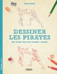 Checkpointfrance.fr Dessiner les pirates - Une méthode simple pour apprendre à dessiner Image