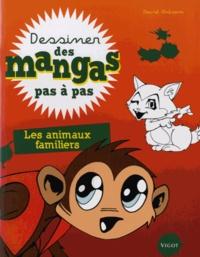 David Antram - Les animaux familiers.