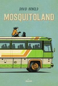 David Arnold - Mosquitoland.