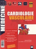 David Attias - Cardiologie vasculaire.