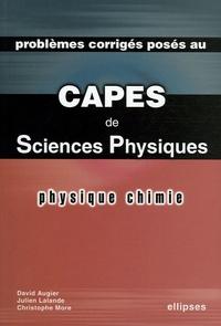 Problèmes corrigés posés au CAPES Sciences Physiques - Physique-Chimie.pdf