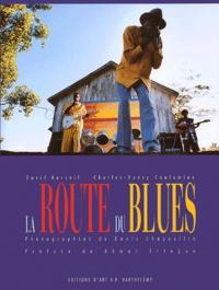 David Ausseil et Charles-Henry Contamine - La route du Blues. 1 CD audio
