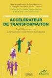 David Autissier - L'innovation managériale comme accelérateur de transformation.