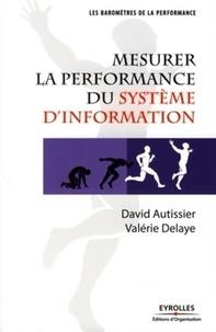Deedr.fr Mesurer la performance du système d'information Image