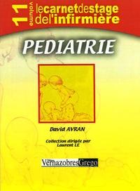 David Avran - Pédiatrie.