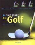 David Ayres et John Cook - Bien jouer au golf.