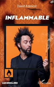 David Azencot - Inflammable.