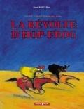 David B. et Christophe Blain - .