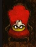 David B. et Christophe Blain - La révolte d'Hop-Frog.