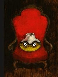 Alixetmika.fr La révolte d'Hop-Frog Image