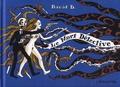 David B. - Le mort détective.