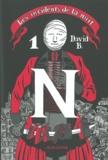 David B. - Les Incidents de la Nuit Tome 1 : .