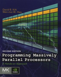 Deedr.fr Programming Massively Parallel Processors - A Hands-on Approach Image
