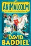 David Baddiel - AniMalcolm - La vie animale est un combat sauvage....