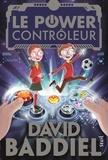 David Baddiel - Le power-contrôleur.
