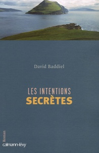 David Baddiel - Les intentions secrètes.