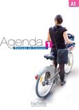 David Baglieto et Bruno Girardeau - Méthode de français Agenda 1 A1. 1 CD audio