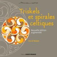 David Balade - Triskels et spirales celtiques.