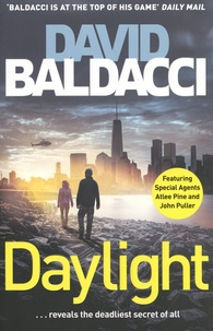 David Baldacci - Daylight.