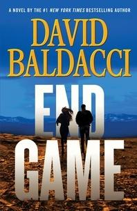 David Baldacci - End Game.