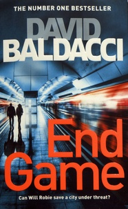 David Baldacci - End Game.