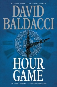 David Baldacci - Hour Game.